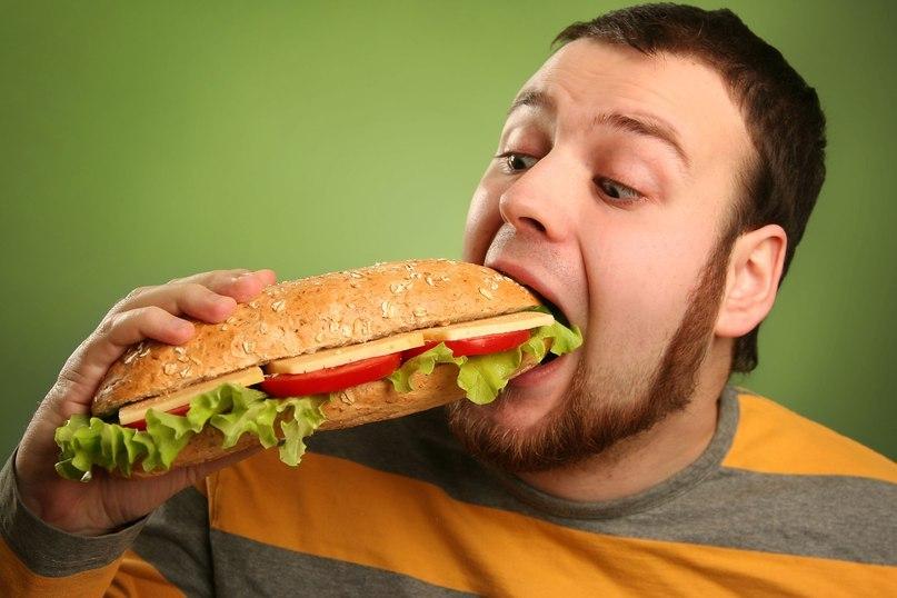Как избавиться от привычки питаться не правильно