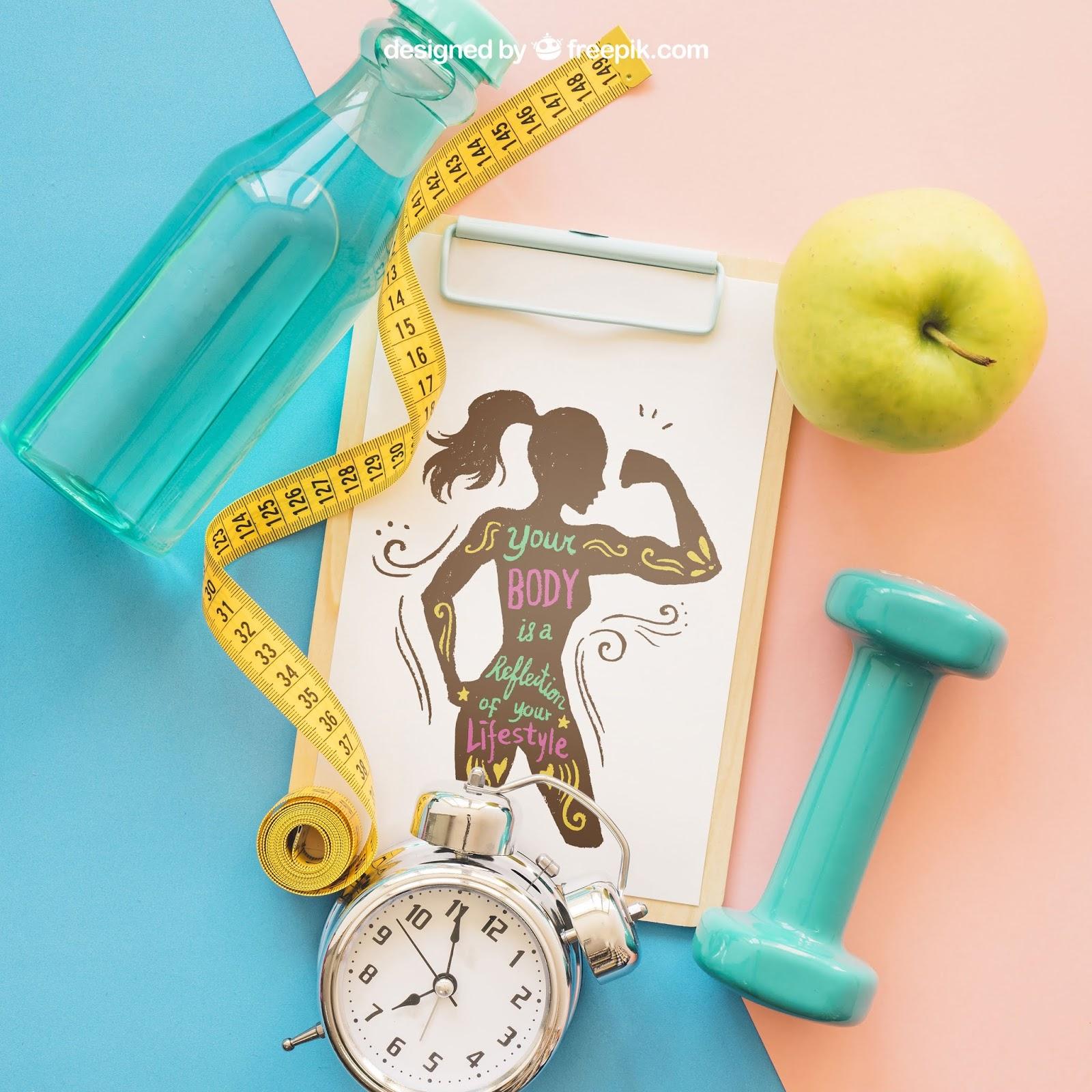 Способы борьбы с лишним весом.