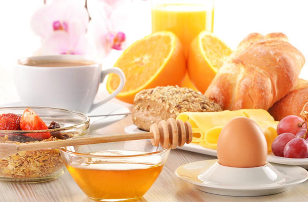 яйца и мед диета