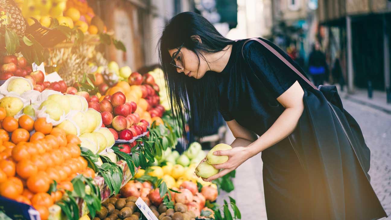 Лакто-вегетарианская диета и план питания