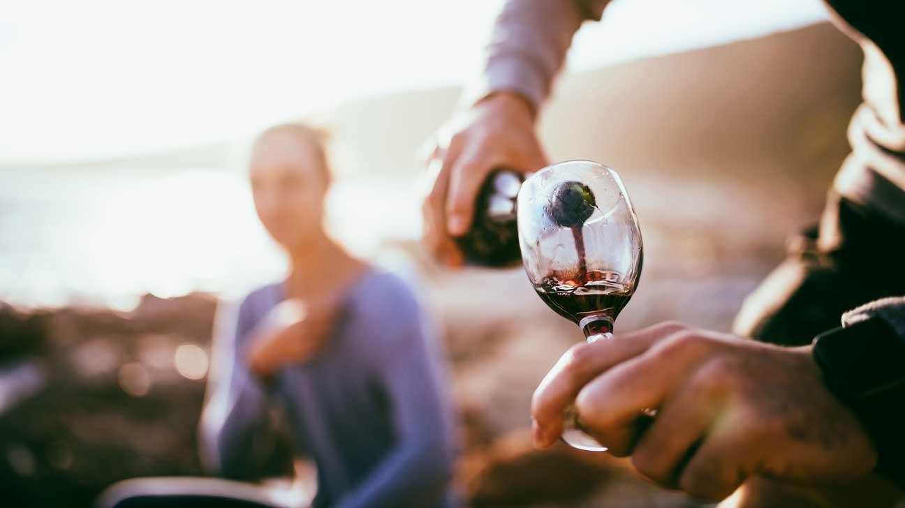 Что такое крепленое вино