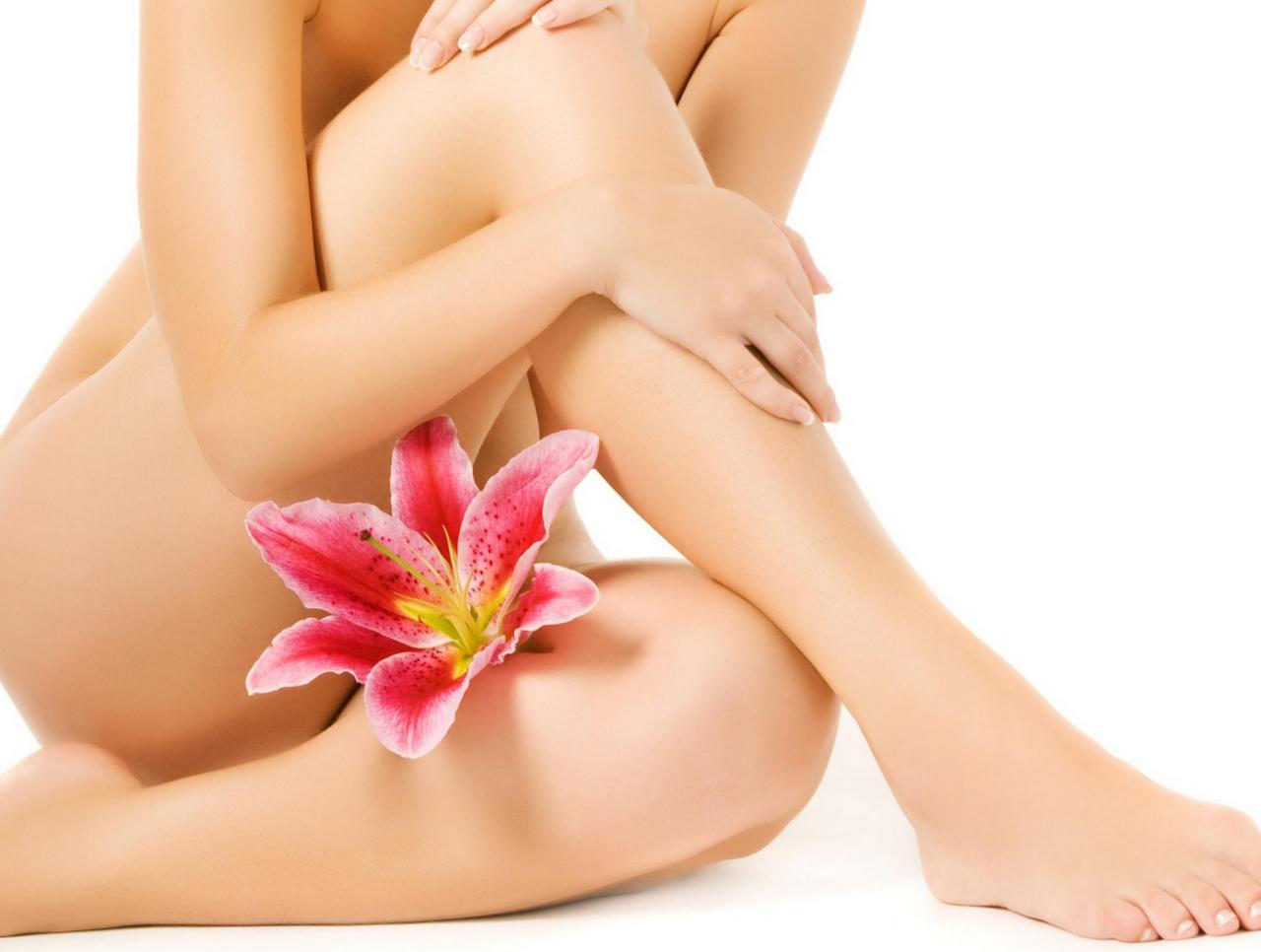 Как добиться мягкости и гладкости кожи тела