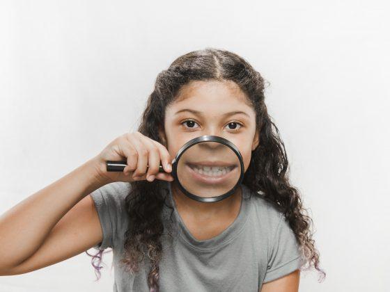 Причины неправильного прикуса у ребенка