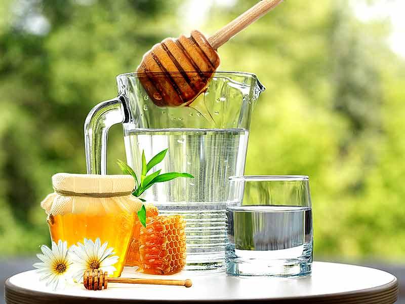Что будет, если вы начнете пить воду с медом каждый день?