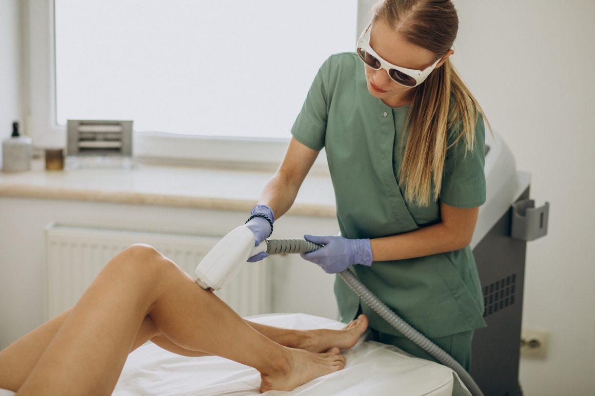 Лазерная эпиляция современный способ удаления волос