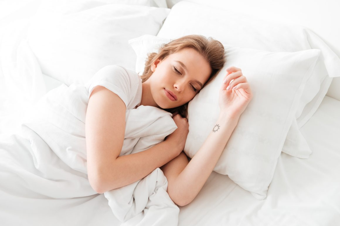 Сон - рекомендация для улучшения памяти