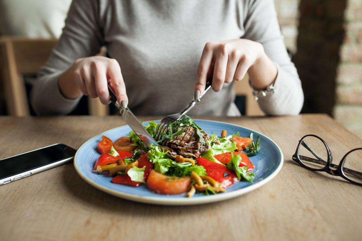 Здоровое питание способствует улучшению памяти