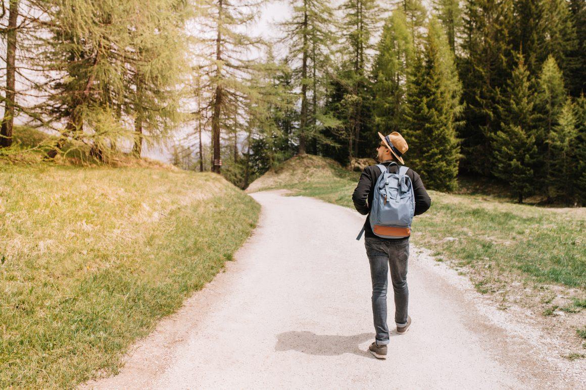 Долгие пешие прогулки могут помочь улучшить память