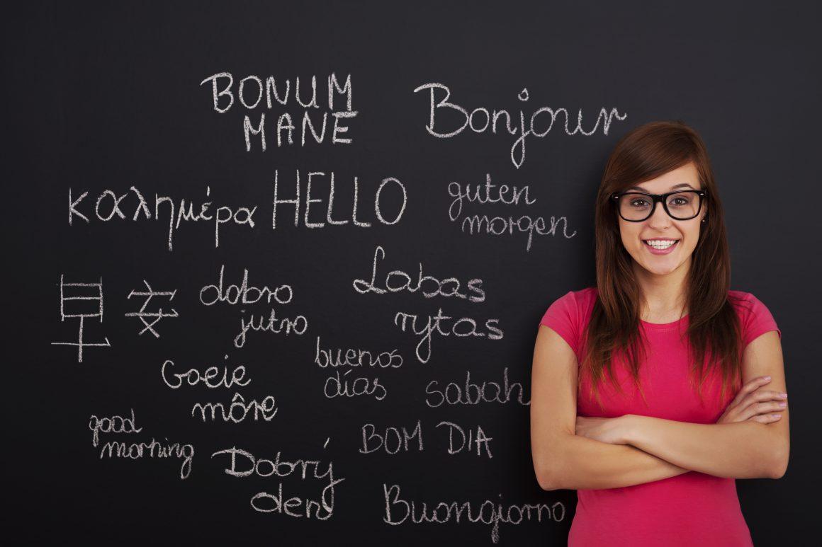 Изучение новых языков и чтение помогут улучшить память