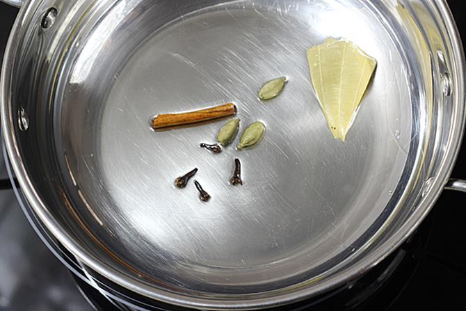 специи для рецепта курица карри